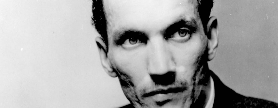 """Jan Karski's Mission for Humanity"" is the subject of a national exhibit that is now on view at Allen Library."