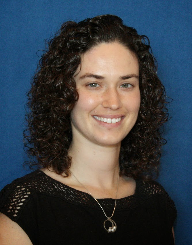 Dr. Anat Mooreville is this year's Hazel D. Cole Fellow in Jewish Studies.
