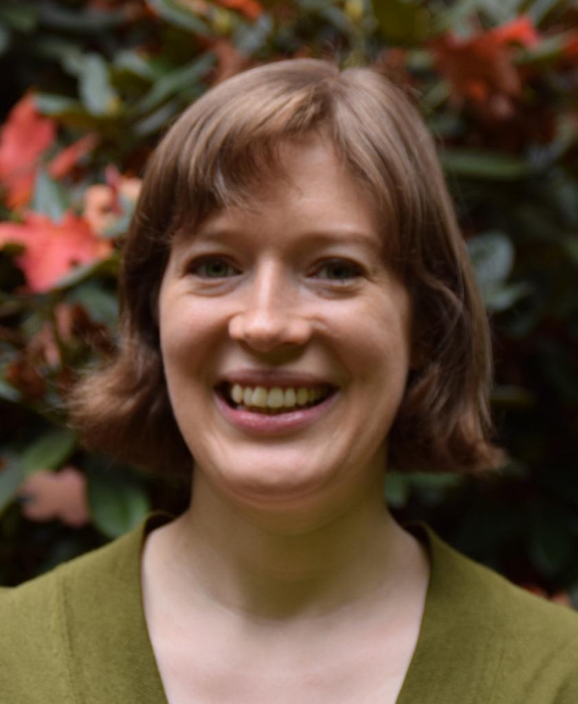 Kara Schoonmaker