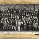 11-1 Seattle Talmud Torah 1932