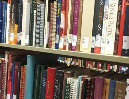 A Book Lover's Tour of Judaica Libraries in Los Angeles