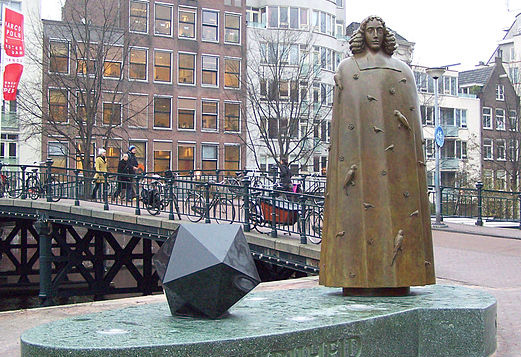 Should the Ban on Spinoza Be Lifted?