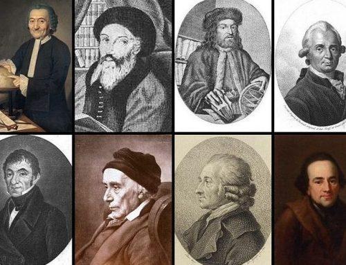 The Haskalah: Jewish Modernity & Shame