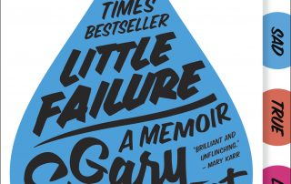 Little Failure book cover
