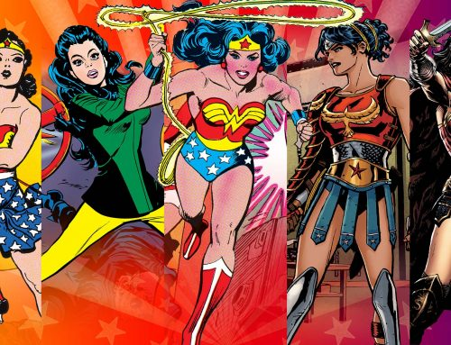 Wonder Woman and the superpower of Hebrew