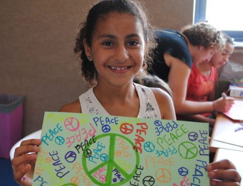 The challenges and opportunities of peace education in Israel