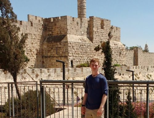 Six weeks in Israel taught me why it's so important to learn another language