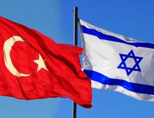 """Can we discuss Turkey-Israel relations without mentioning this crisis?"": Interviewing foreign policy makers during a crisis"