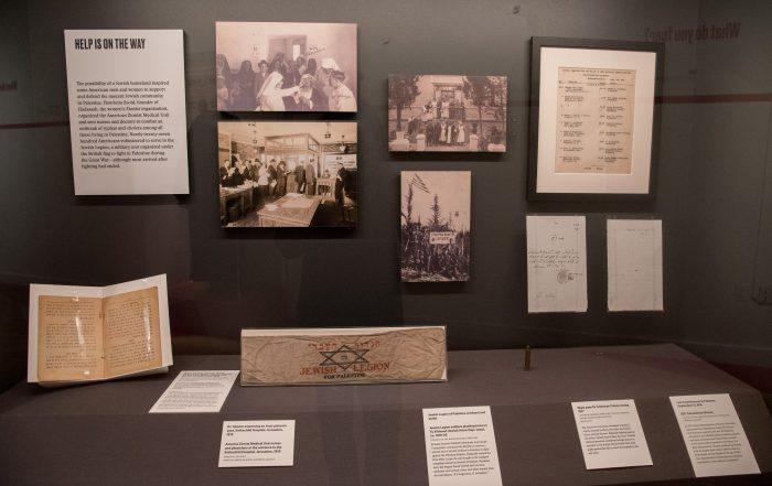 UW Stroum Center For Jewish Studies