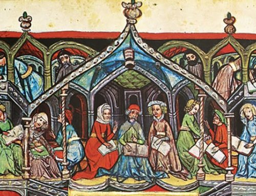 "Debunking the myth of ""elite Jews"" in medieval Europe"
