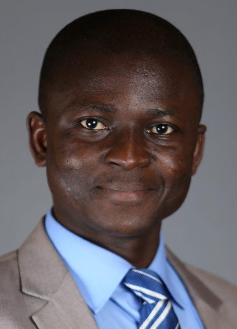 Francis Abugbilla