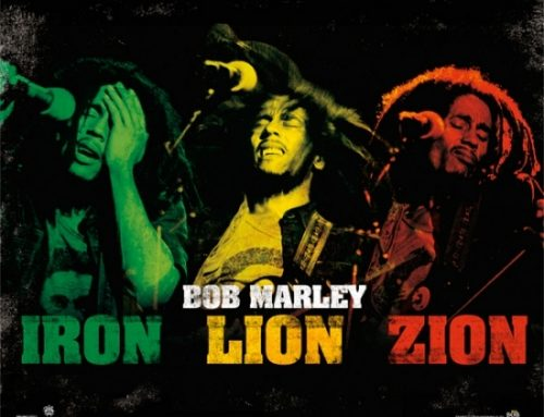 Reimagining Zionism through Israeli reggae