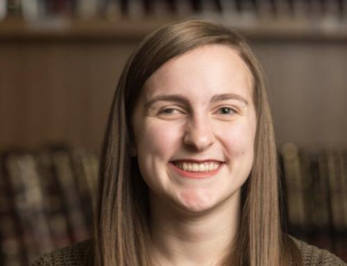 Sephardic Studies Program welcomes new Assistant Director