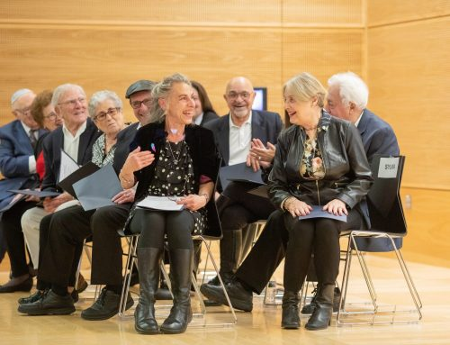 Ladino Day 2019 gives Sephardic customs new life