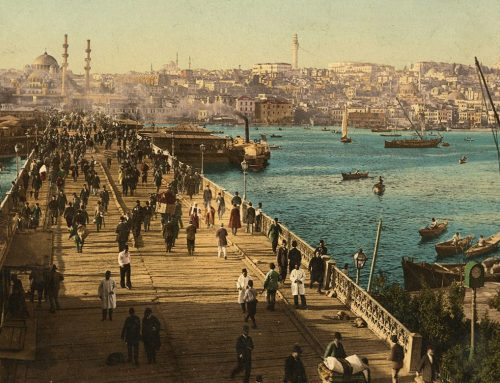 How Jewish residents of Seattle remembered the Armenian massacres in the Ottoman Empire
