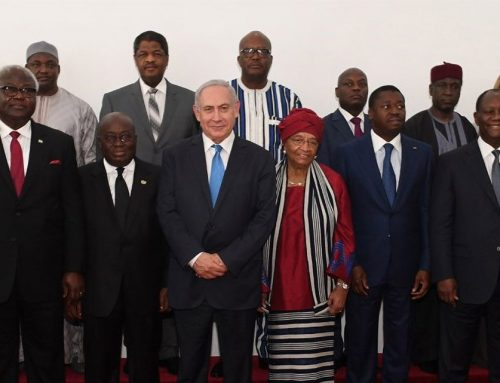 How Benjamin Netanyahu is resetting Israel-Africa relations