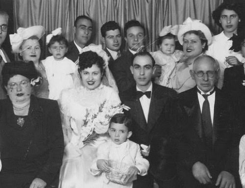Sephardic Jews in Turkey were told to assimilate. Today's generation is reclaiming its identity through the Ladino language