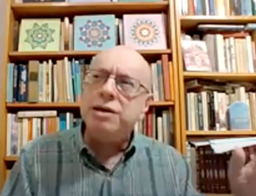 VIDEO | Insights into a Half-Centry of Ladino Studies: David Bunis in conversation with Devin Naar
