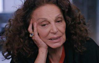 Image of Diane von Furstenberg