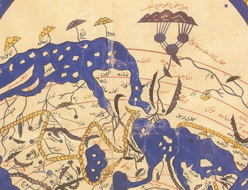 """""""The yoke of the Gentiles is not upon them"""":  Benjamin of Tudela's geography of Jews in medieval Iraq and Kurdistan"""