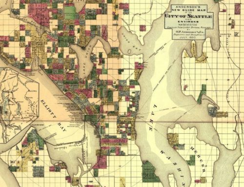 Uncovering the history of Seattle's first settlers from the Ottoman Empire