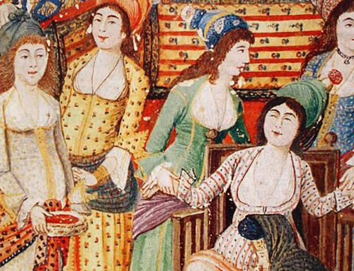 """Reproduction in the 19th-century Ottoman Empire: The story of the """"bloodstained"""" Jewish midwives"""