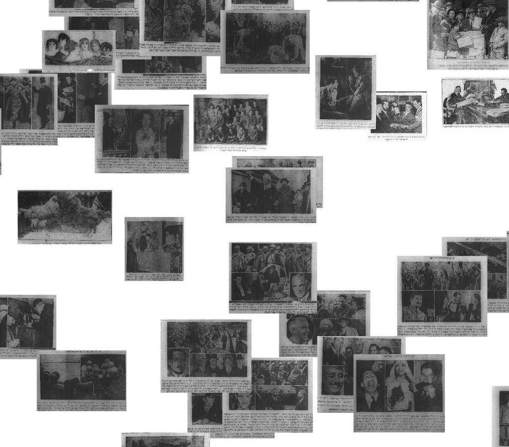 Photos of groups of people grouped together