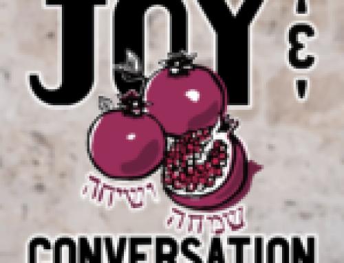 Saloniko la djudia/Jewish Salonica | Joy and Conversation Podcast