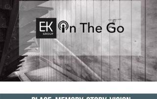 Logo for EK On The Go
